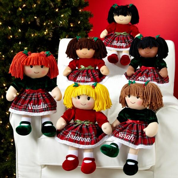 Tutu Christmas Ornaments