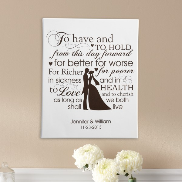 Personalized Religious Amp Christian Wedding Gifts At Personal Creations