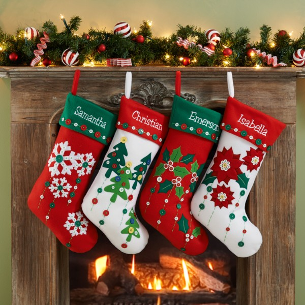 Christmas Stocking Clearance