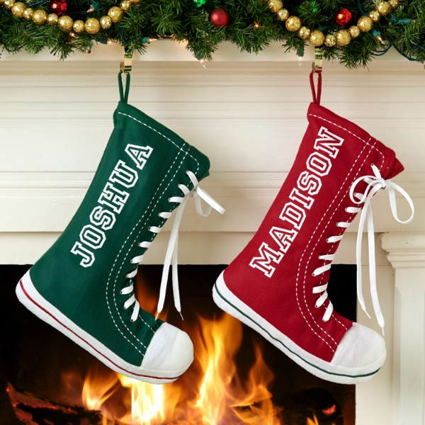 Personalized Christmas Stocking Stuffers At Personal Creations