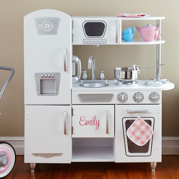 Vintage Kitchen By Kidkraft: Personalized Kids Furniture At Personal Creations