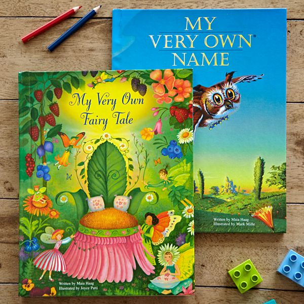 Personalized Storybooks