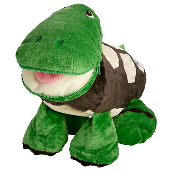 Personalized Stuffies® - Shuffles the Turtle
