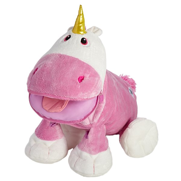 Personalized Stuffies® - Prancine the Unicorn