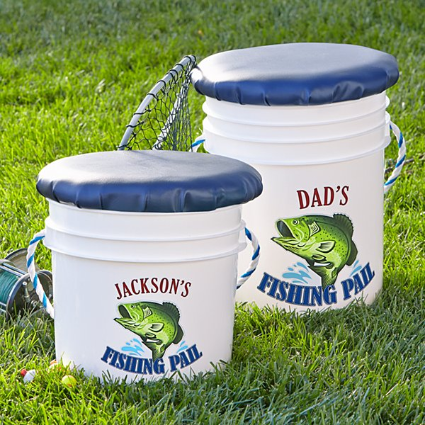 Fishing Pail