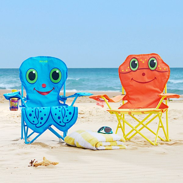 Melissa & Doug® Sea Critter Outdoor Chairs