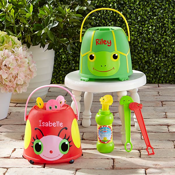 Melissa & Doug® Bubbles of Fun Bucket