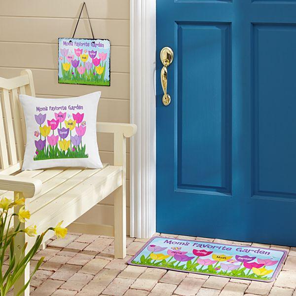 Tulip Garden Collection