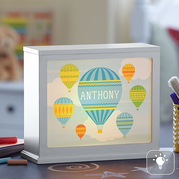 Up, Up & Away Accent Light