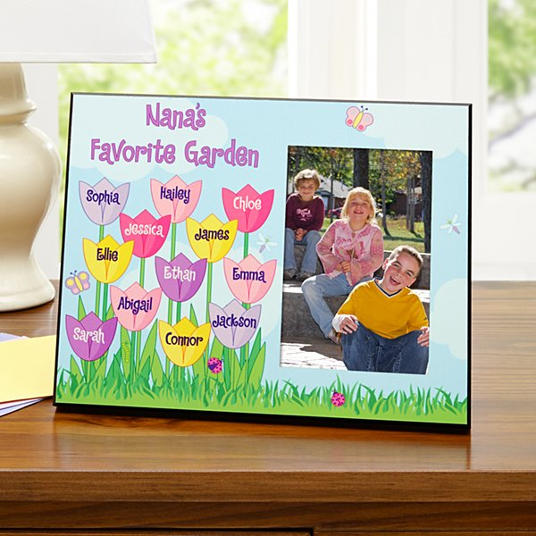 Tulip Garden Frame