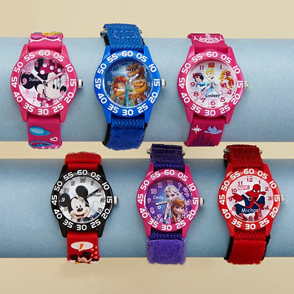 Kid's Licensed Watch