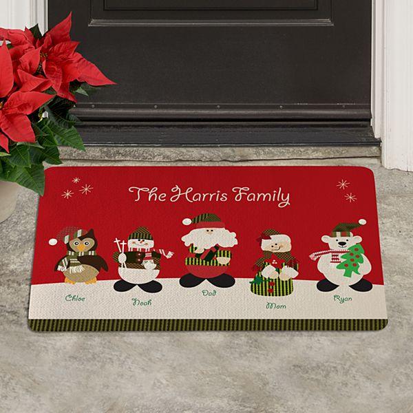 Winter Wonderland™ Doormat