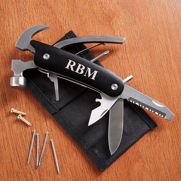 Hammer Multi Tool Set