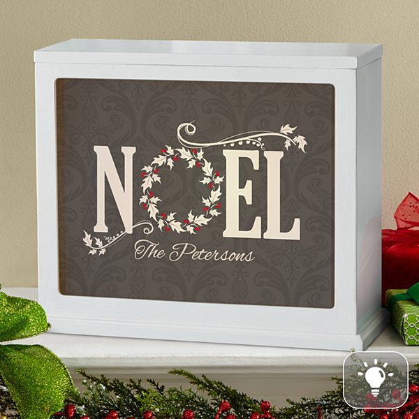 NOEL Holiday Accent Light