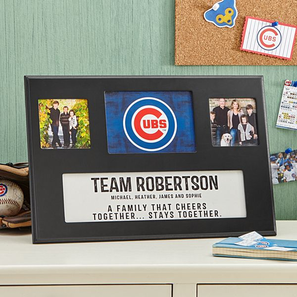 MLB Sports Memories Frame