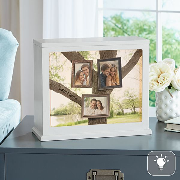 Photo Tree Accent Light