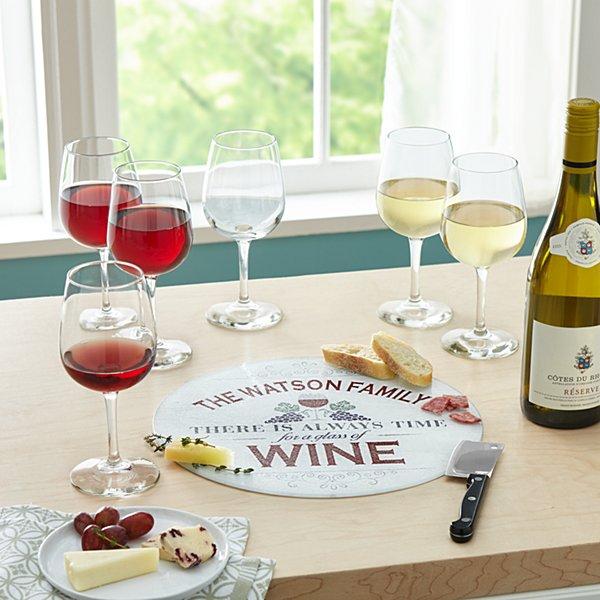 Wine Time 8pc Wine Service Set