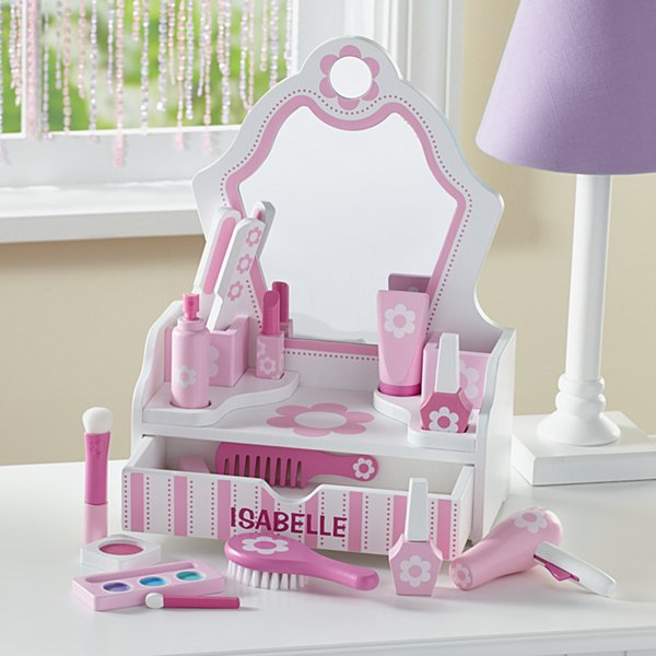 Melissa & Doug® Vanity Play Set