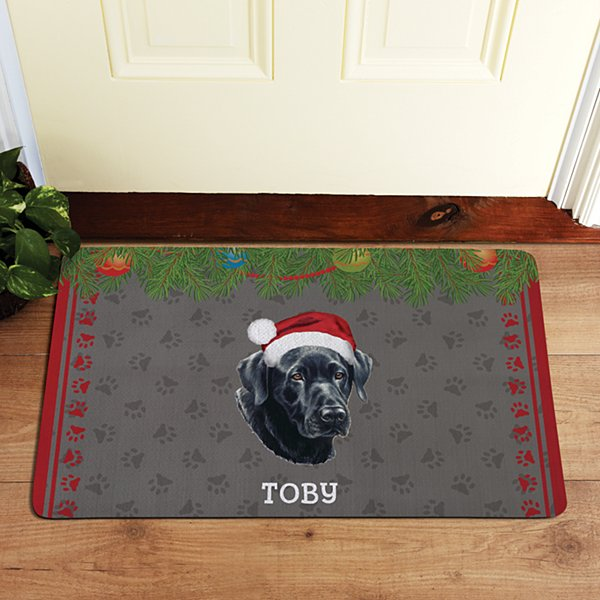 Sporting Dog Group Doormat by Linda Picken©