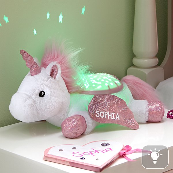 Cloud B® Twilight Buddies- Unicorn Pegasus
