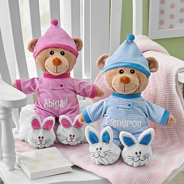 Pajama Bear