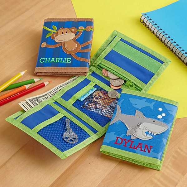 Stephen Joseph® Lil' Spender Wallets
