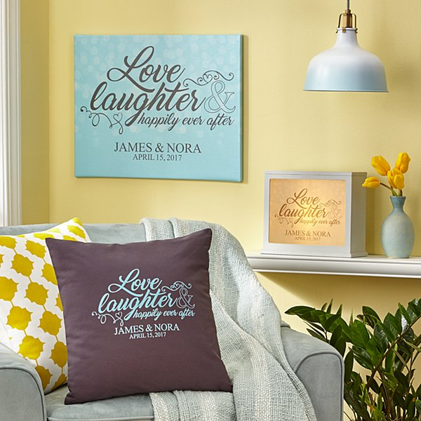 Love & Laughter Collection
