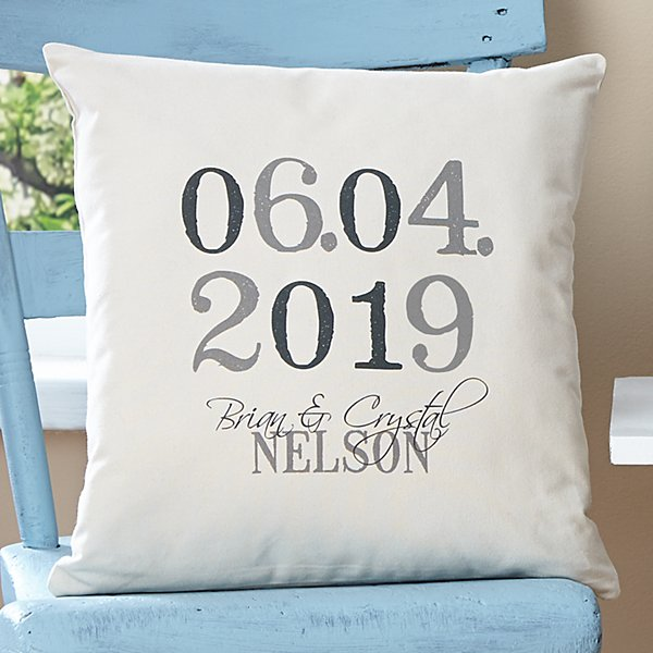 Day to Remember Throw Pillow