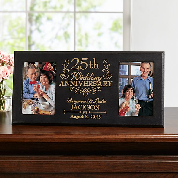 Personalized Anniversary Gifts For Parents Personal Creations