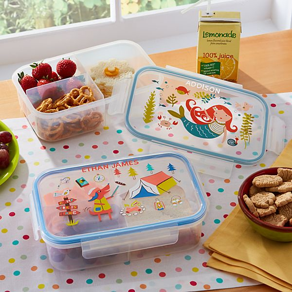 Bitty Bites Good Lunch® Boxes