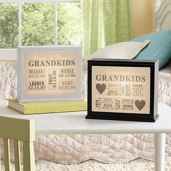 Our Grandkids Accent Light