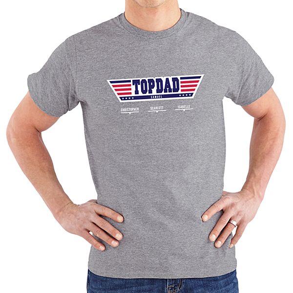 Top Dad T-Shirt