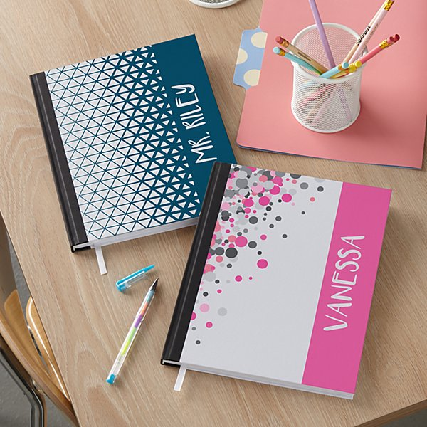 Pop Patterns Notebooks
