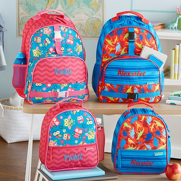 Stephen Joseph® Animal Party Backpacks