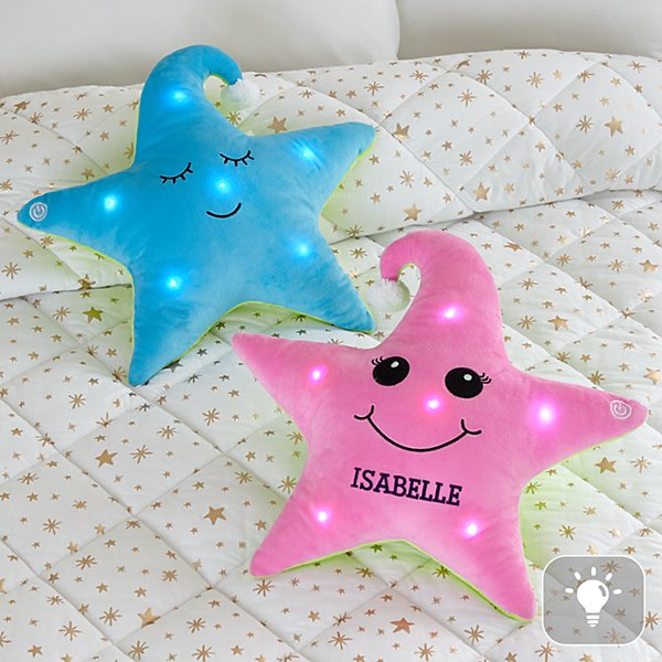 Squishy Lite Plush Pillow