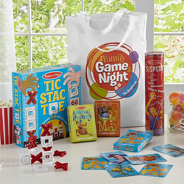 Melissa & Doug® Family Game Night