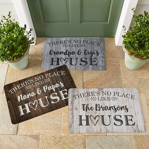 Our Favorite Place Doormat