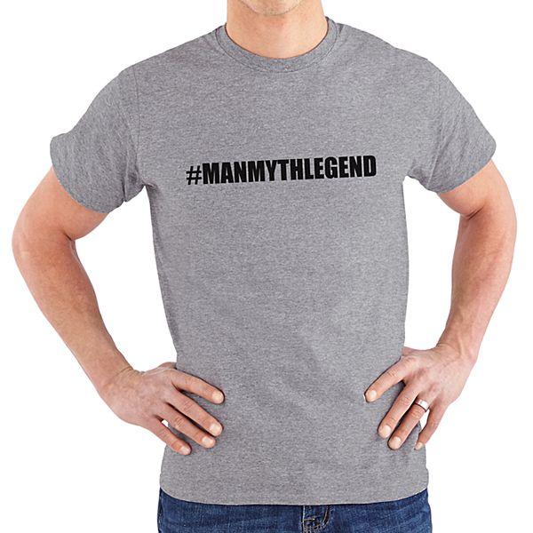 Hashtag T-shirt