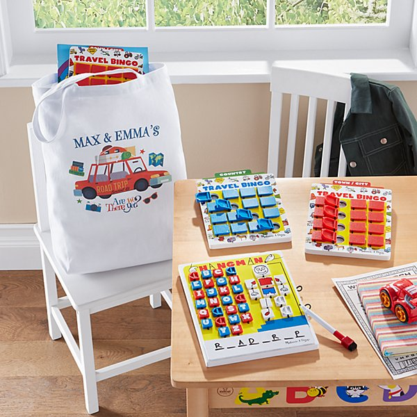 Melissa & Doug® Road Trippin' Set