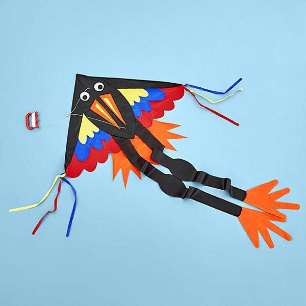 Melissa & Doug® Skyrunner Delta Kite