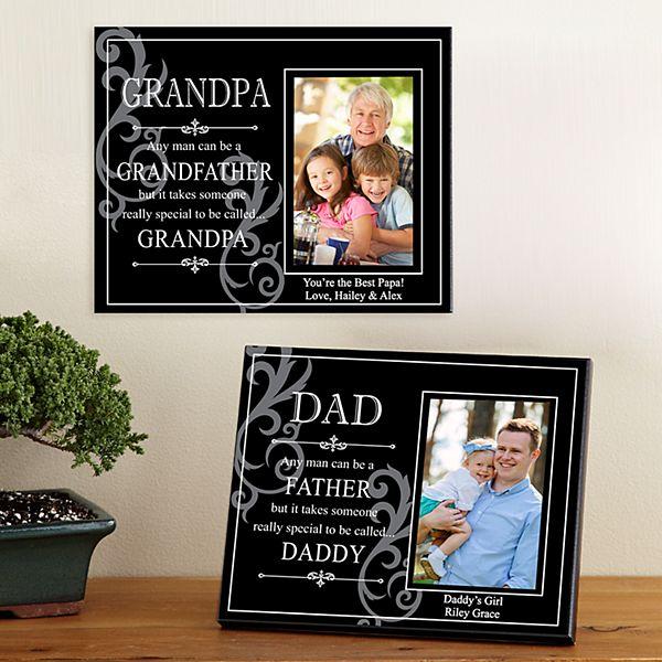 Someone Special Grandpa/Dad Frame