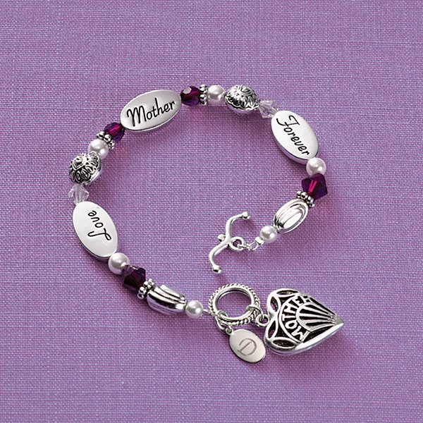 Sentiment Bracelet - Mother