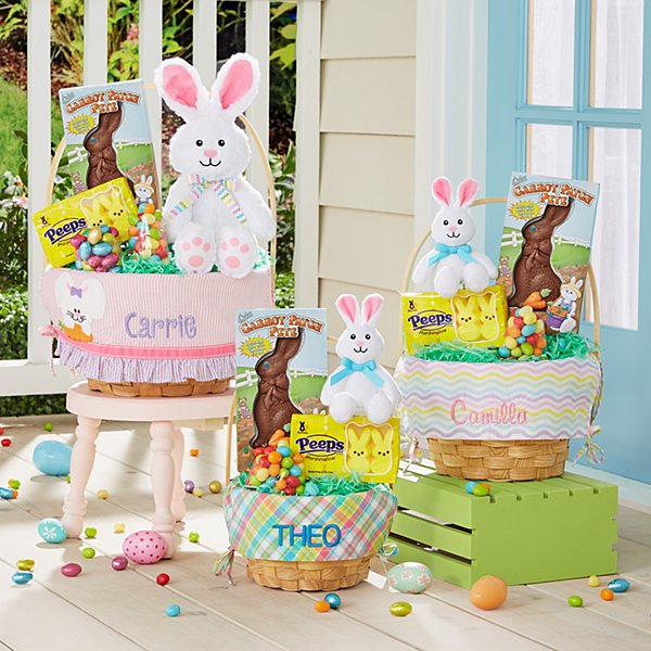 Create Your Own Easter Basket