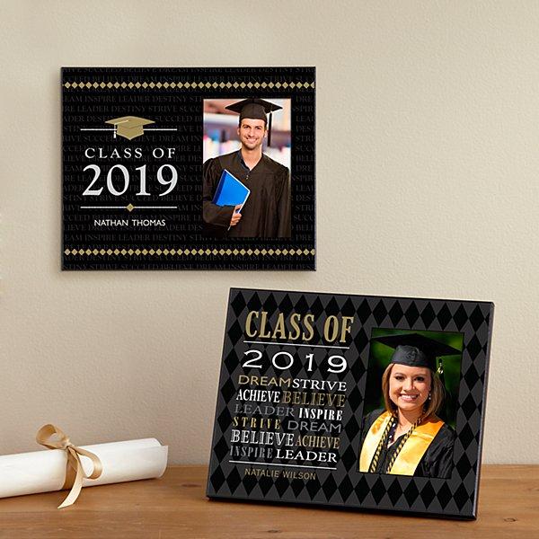Graduation Celebration Frame