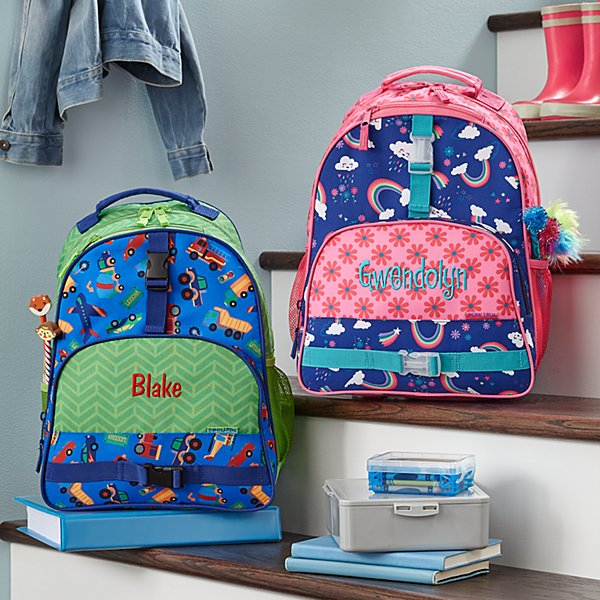 Stephen Joseph Printed Backpack Collection