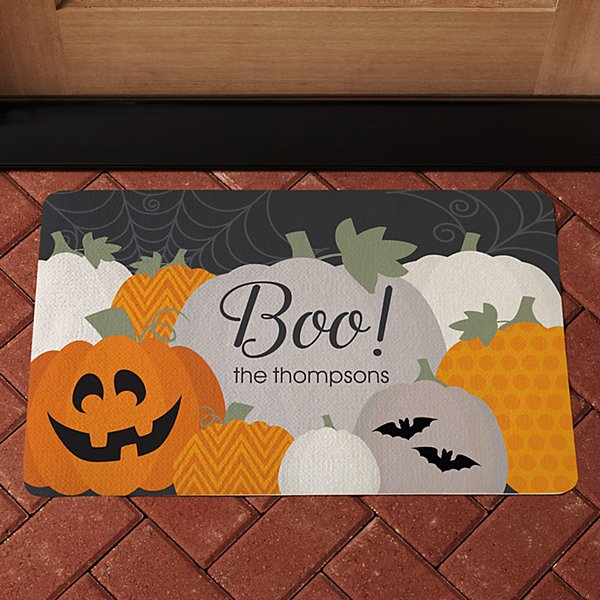 Sweetest Pumpkin In The Patch Doormat