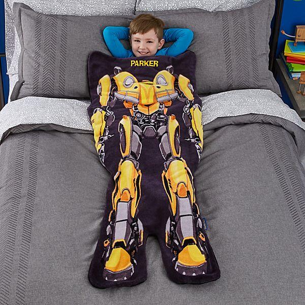 Blankie Tails® Transformer Blanket