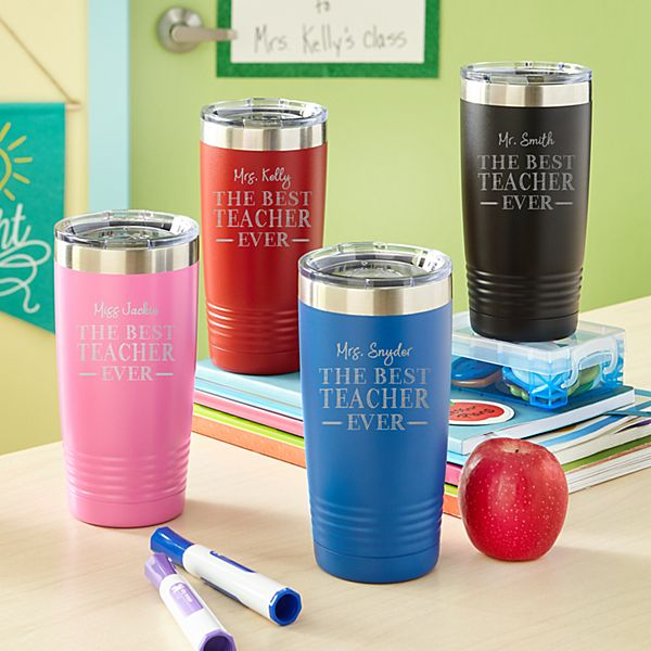 You Are The Best Insulated Tumbler
