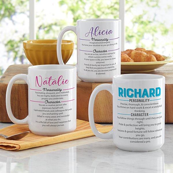 Name Meaning Mug