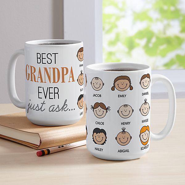 Best Ever Mug